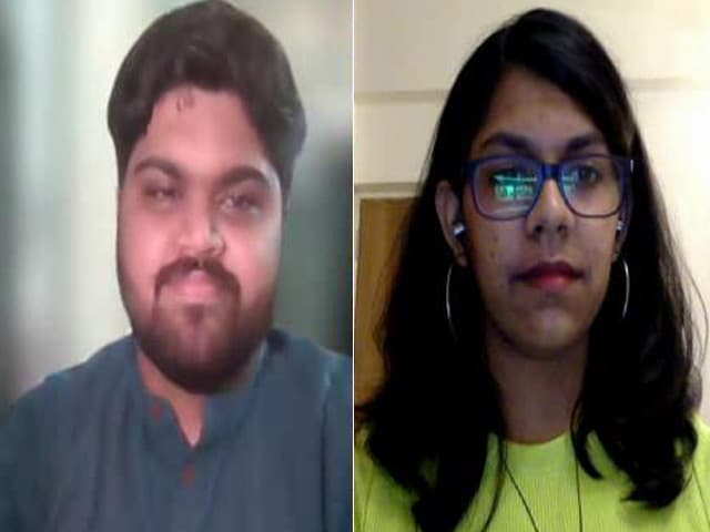 Video : Indian Students On UK's Discriminatory Quarantine Rules And Health Surcharge