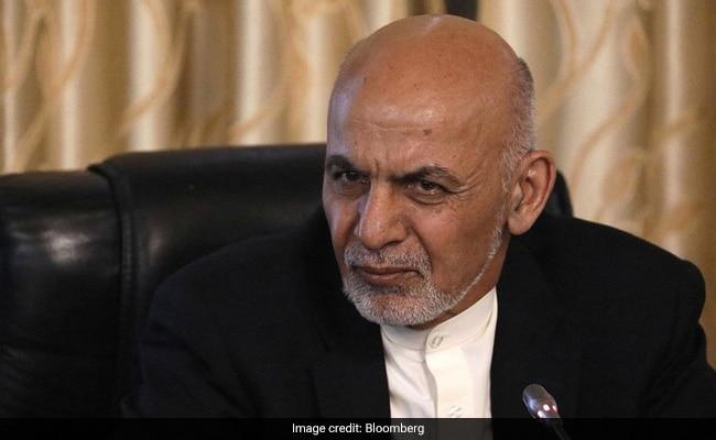 Afghan-Taliban Peace Deal In Doha Crashed After Ashraf Ghani Fled