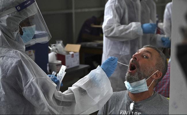 Coronavirus Highlights: Delhi Reports 61 New COVID-19 Cases, 2 More Deaths