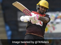 CPL 2021, Guyana Amazon Warriors vs Trinbago Knight Riders: When And Where To Watch Live Telecast, Streaming