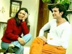 """The """"Funniest Interview"""" Maria Goretti Ever Did Was With Saif Ali Khan. Here's Why"""