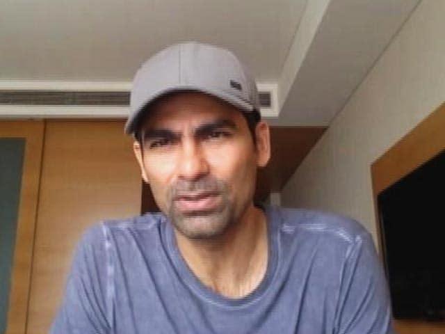 Video : Cheteshwar Pujara The Second Best Batsman For India After Virat Kohli: Mohammad Kaif
