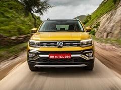 Volkswagen Taigun Receives More Than 12,000 Pre-Bookings In India