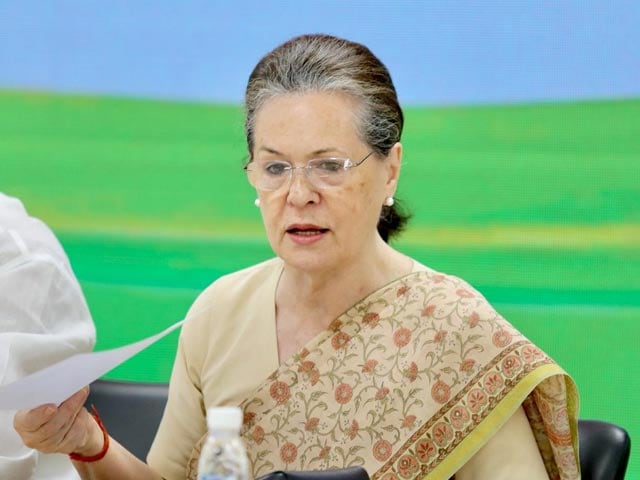 Video : Top News Of The Day: Sonia Gandhi's Major Opposition Meet