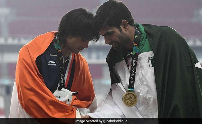 Tokyo olympics में भारत-पाकिस्तान: गोल्ड मेडल के लिए होगा मुकाबला, जानें जेवलिन थ्रो फाइनल समय