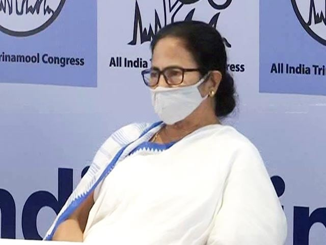 Video : Bengal Approaches Supreme Court Against CBI Probe Into Post-Poll Violence