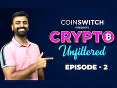 Crypto Unfiltered | Episode 2: How to Store Your Cryptocurrency?
