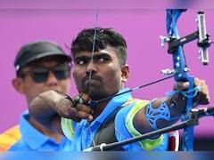 "Tokyo Olympics: Anxious Calls From ""Threatened"" Parents Greet Archer Pravin Jadhav On Return From Tokyo"