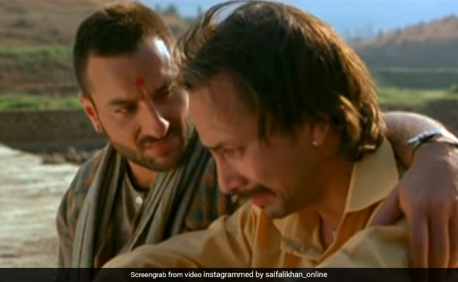 On Saif Ali Khan's Birthday, His 10 All-Time Best Movies