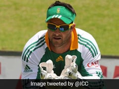 Mark Boucher Apologises For Racist Songs, Nicknames During South Africa Playing Days