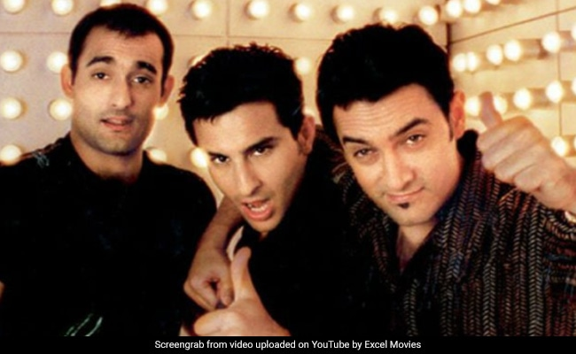 The Definitive Guide To Dil Chahta Hai For Generation Z