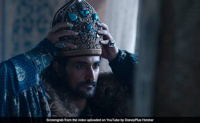The Empire Trailer: Kunal Kapoor, Dino Morea's Period Piece Promises An Epic Show