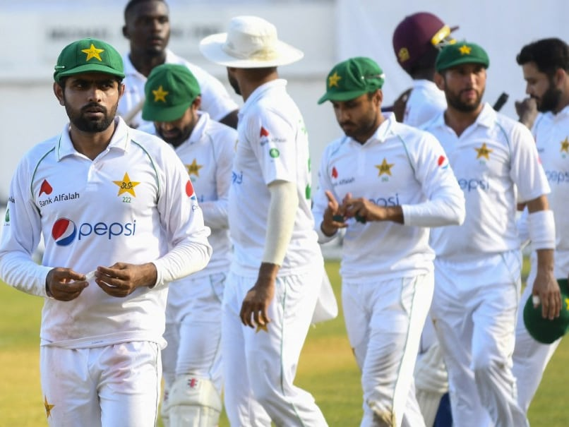 West Indies vs Pakistan: Waqar Younis Rues Dropped Catches During Opening Test Loss
