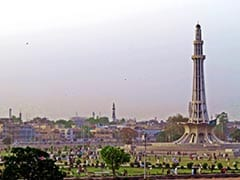 Hundreds Fling Pak Woman In Air On Independence Day, Tear Clothes: Report