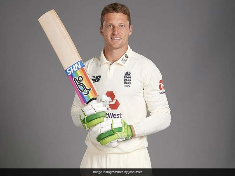 India vs England: Jos Buttler To Miss 4th Test For Birth Of Second Child