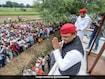 Akhilesh Yadav On His Party's 'Realistic' 350-Seat Aim In Uttar Pradesh