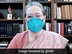 Sonia Gandhi To Meet Congress General Secretaries, State Chiefs Next Week