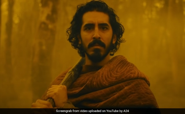 The Green Knight Review: Medieval Fantasy For Adults Is Dev Patel's Film All The Way