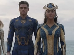 Final Trailer: Eternals Explain Why They Didn't Help The Avengers Fight Thanos