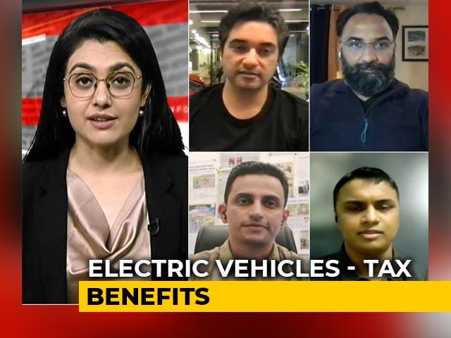 Video : Want To Switch To Electric Vehicles? Some Key Points