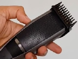 Video : Grooming Review - Philips Series 3000 Beard Trimmer