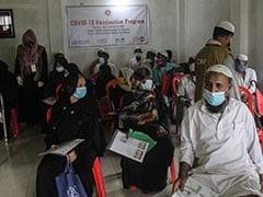 Bangladesh Starts COVID-19 Vaccine Drive For Rohingya Refugees