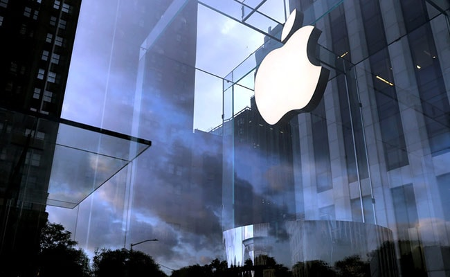 Apple Hit With Antitrust Case In India Over In-App Payments Issues: Report