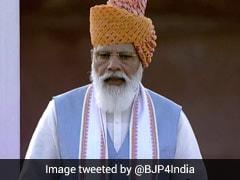 BJP Worker Builds Temple For Prime Minister Narendra Modi In Pune