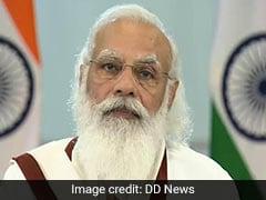 Undid Mistake Of The Past, Retrospective Tax: PM Modi At CII Event