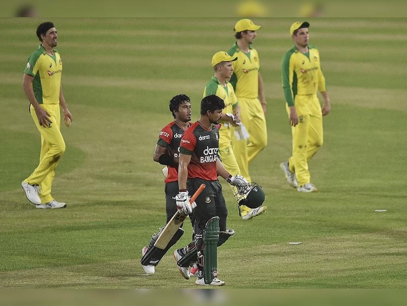 BAN vs AUS: Afif Hossain, Nurul Hasan Star As Bangladesh Stun Australia Again To Lead T20I Series 2-0