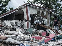 Haiti Earthquake Death Count Rises To 2,189: Official