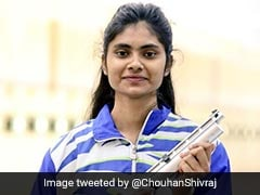 Tokyo Paralympics: India's Rubina Francis Finishes 7th In Women's 10m Air Pistol SH1 Final