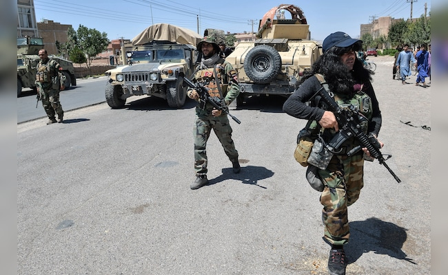 Taliban Warn Of More Targeted Attacks After Assassination Attempt On Top Minister