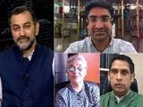 Video : Centre Moves To Scrap Retrospective Tax Law