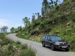 Quick Drive To The Kumaon Foothills: A Renault Duster 1.3 MT Story