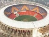 "Video : ""Narendra Modi Stadium,"" Twitter Reminds After Khel Ratna Award Renamed"