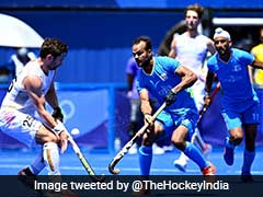 """""""Done Us Proud"""": Twitter Rallies Behind Team India After Heartbreaking Loss In Men's Hockey Olympic Semis"""