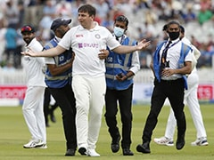 Watch: After 'Jarvo' Strikes England-India Series, This Pitch Invader Is Far More Endearing