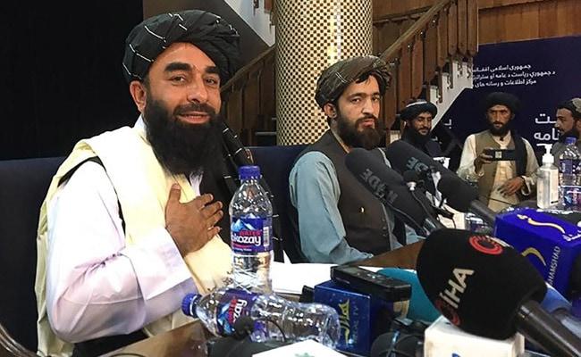 Afghan War Has Ended, Everyone Pardoned: Taliban