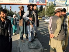 Taliban Must Respect Human Rights, Guarantee Security As Conditions For Help: EU