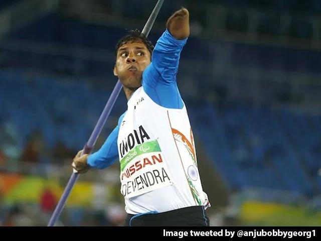 Video : Tokyo Paralympics: Devendra Jhajharia Wins Javelin (F46) Silver
