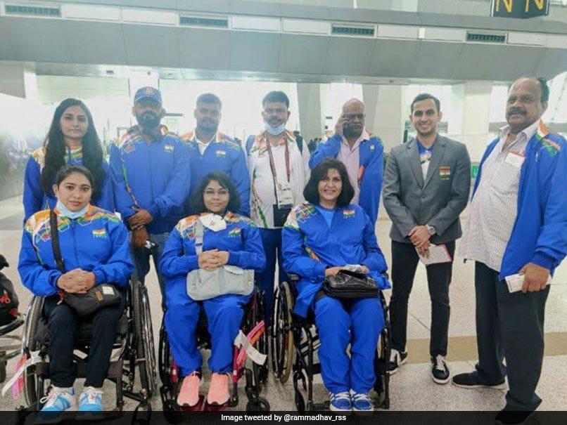Have Set A Target Of 15 Medals At Tokyo Paralympics, Says PCI Dy Chef De Mission Arhan Bagati