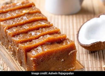 Muscoth Halwa: A Sweet Treat From Tamil Nadu With A Fascinating Back Story