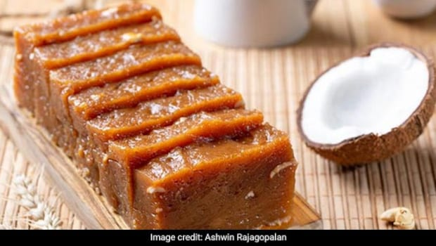 Muscoth Halwa: A Sweet Treat From South Tamil Nadu With A Fascinating Back Story