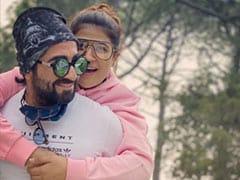 Ayushmann Khurrana And Tahira Kashyap's Adorable Social Media PDA Is All Things Love