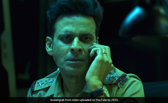 Dial 100 Review: Watchable Because Of Manoj Bajpayee's Acting Masterclass
