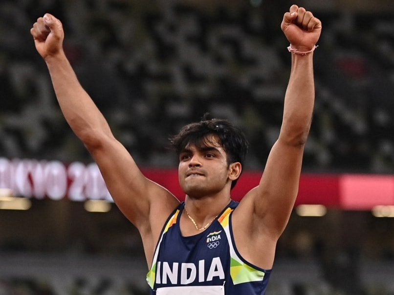 Tokyo Games: Neeraj Chopra Scripts History With Olympic Gold, Twitter Hysterical