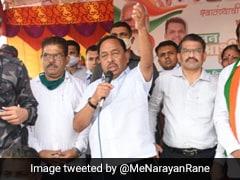 "Narayan Rane Arrest LIVE Updates: Narayan Rane Gets Bail Hours After Arrest Over ""Slap Thackeray"" Remark"