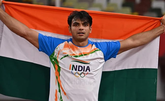 Great Achievement For Great Country: Russian Envoy On Neeraj Chopra's Win