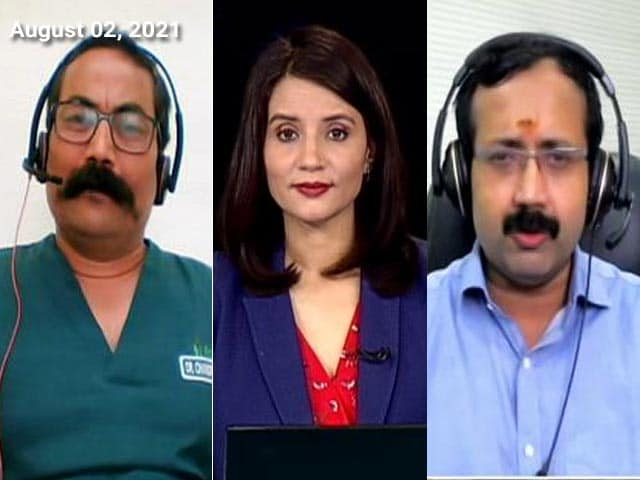 Video: Is India Prepared For The 3rd Covid Wave?